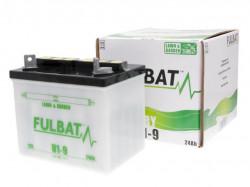 Baterie 24ah 12v Fulbat