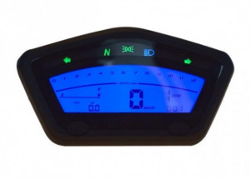 Bord kilometraj universal digital (model 4)