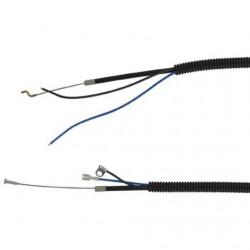Cablu acceleratie motocoasa Stihl FS120 - FS480