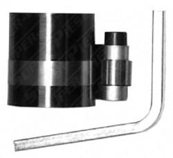Compresor segmenti 45-89mm
