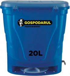 Fertilizator cu acumulator 20L Gospodarul Profesionist