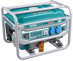 Generator curent pe benzina Total Tools 2800W