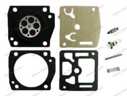 Kit reparatie carburator drujba Husqvarna 362, 365, 371, 372