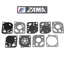 Membrane carburator Zama GND-18