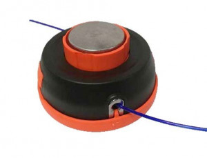 Mosor universal cap metal Orange