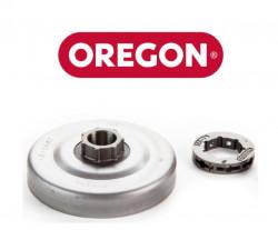 Oala ambreiaj drujba Husqvarna 340, 345, 350, 357, 359 - rotita - Oregon