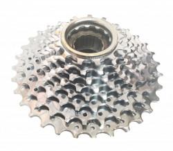 Pinioane bicicleta (8 viteze) Nichelate