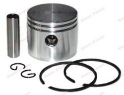 Piston complet drujba Partner 351 AIP Ø 41.1mm