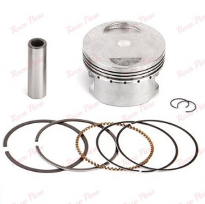Piston scuter 4T 125cc Honda SH 52.4mm