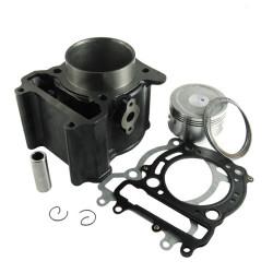 Set motor 4T 260cc ATV Linhai, Yamaha Majesty, Leonardo