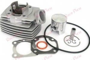 Set motor moped 2T 50cc Peugeot 103 /First Byke