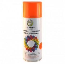 Spray vopsea Rosu flouorescent KD-V 01