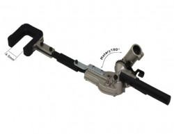 Accesoriu motocoasa pentru scuturat crengi (26mm-9dinti)