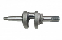 Ambielaj motosapa / motocultor (ax canelat) 5 - 7 CP