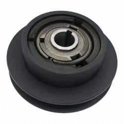 Ambreiaj centrifugal 148mm x 25mm