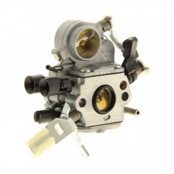 Carburator drujba Stihl MS 171 C, MS 181 C, MS 211 C Original (cu pompita de amorsare)