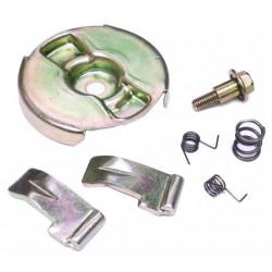 Clicheti metal demaror Honda GX 120, 140, 160, 200, 270, 390