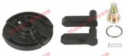 Clicheti plastic demaror Honda GX 120, GX 140, GX 160, GX 200