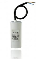 Condensator motor betoniera 12 uf / 450 Vac