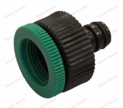 Conector intre furtun gradina si robinet (26-33mm)