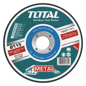 Disc debitare metal 180mm