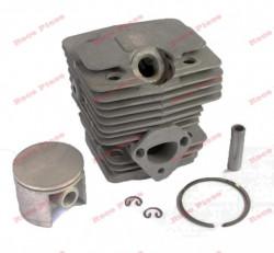 Kit cilindru drujba Alpina Castor VIP52 Ø 45 mm