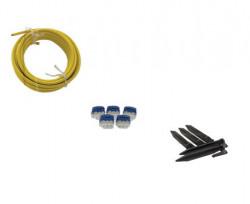 Kit reparatie cablu perimetral robot de tuns iarba (automower) 2.7mm - cablu de 5m