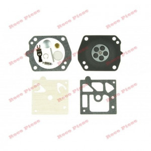 Kit reparatie carburator drujba HUSQVARNA 357 - 359 (model walbro)