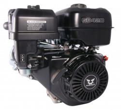Motor benzina Zongshen GB420 13CP (ax: 25,4 x 72 mm)