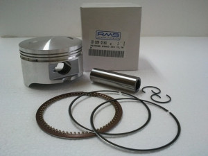 Piston scuter 4T 250cc KYMCO 72.7mm