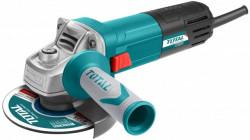 Polizor unghiular Total Tools 115mm 710W