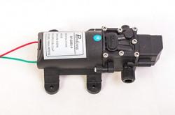 Pompa de presiune pentru pompa de stropit cu acumulator (prindere prin infiletare)