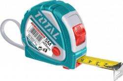 Ruleta 5m x 25mm Total Tools