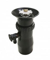 Tun atomizor (diametru interior 66 mm) extensibil