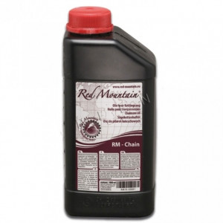 Ulei lant biodegradabil Red Mountain 1L