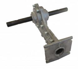 Accesoriu motocoasa (28mm-9dinti)