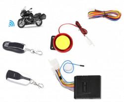 Alarma scuter / motocicleta 12V (FDF)