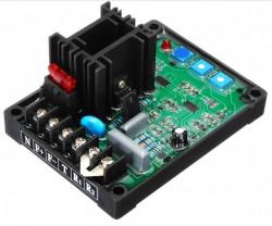 AVR Generator model 12 Amperi