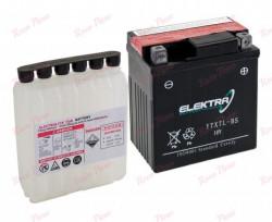 Baterie gel Scuter, Atv 10ah 12v Elektra