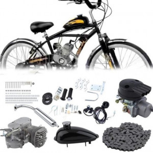 Bicycle engine kit 2 stroke 80cc