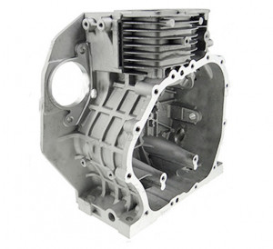 Bloc motor motosapa diesel 178F (piston 78mm)