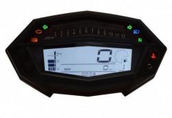 Bord kilometraj universal digital (model 5)