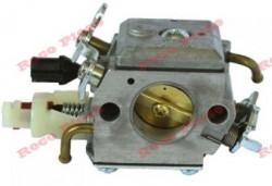 Carburator drujba Husqvarna 340, 345, 350, 353 (cu pompita) CHINA