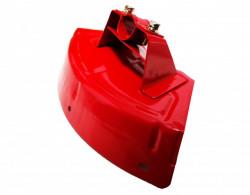 Carcasa protectie motocoasa universala (metal)