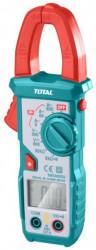 Clampmetru digital Total Tools