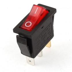 Comutator simplu 15A 250V