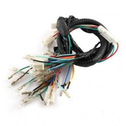 Instalatie electrica ATV 70cc