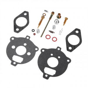 Kit reparatie carburator Briggs Stratton 394693, 291763