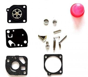 Kit reparatie carburator motocoasa Husqvarna 125 R, 128 R (RB-47)