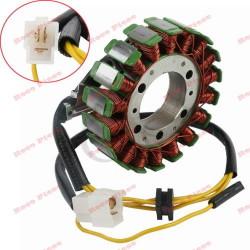 Magnetou ATV 250cc (18 bobine)
